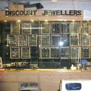 Discount Jewellers of Oasis