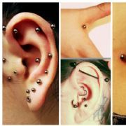 Dolly Rockers Body Piercing
